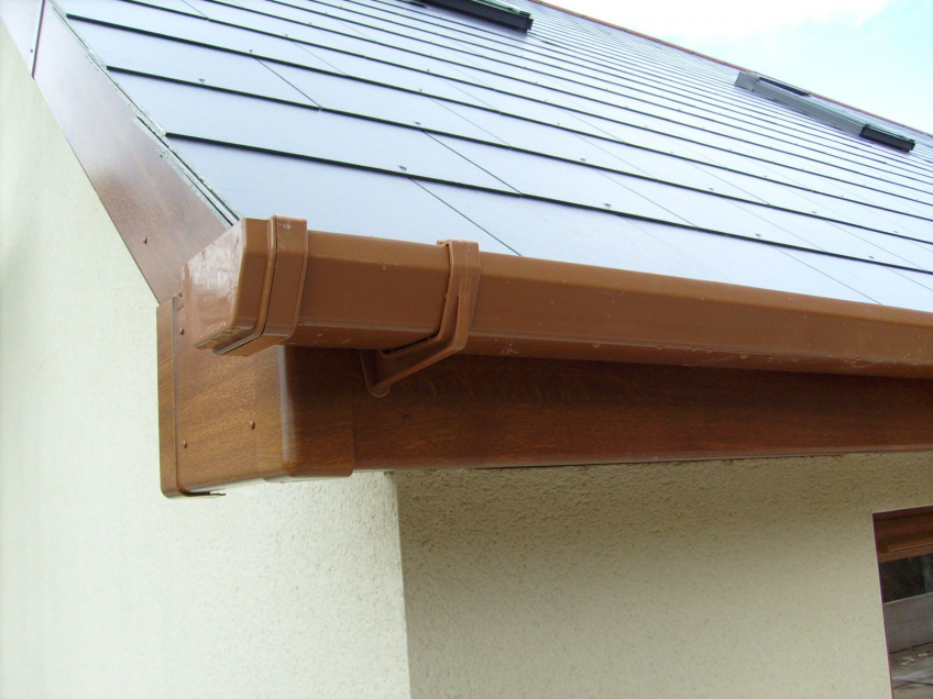 UPVC Dry Verge Systems
