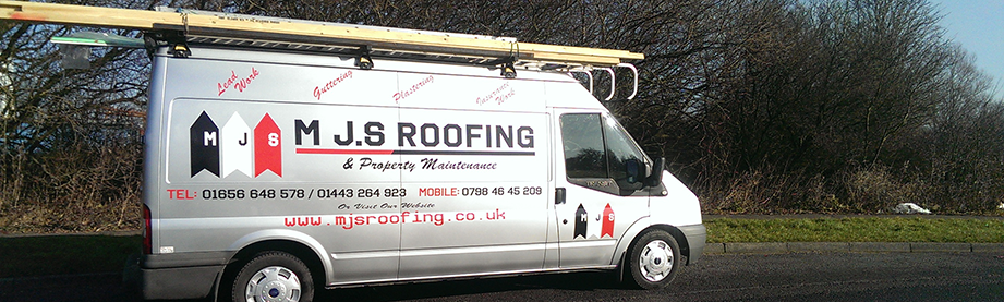MJS Roofing